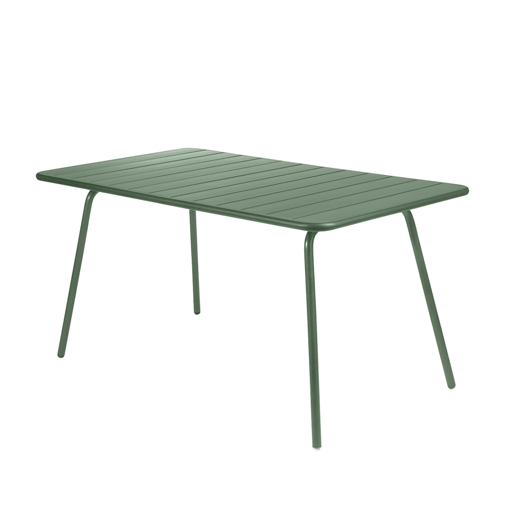 Fermob Luxembourg tafel 143x80cm
