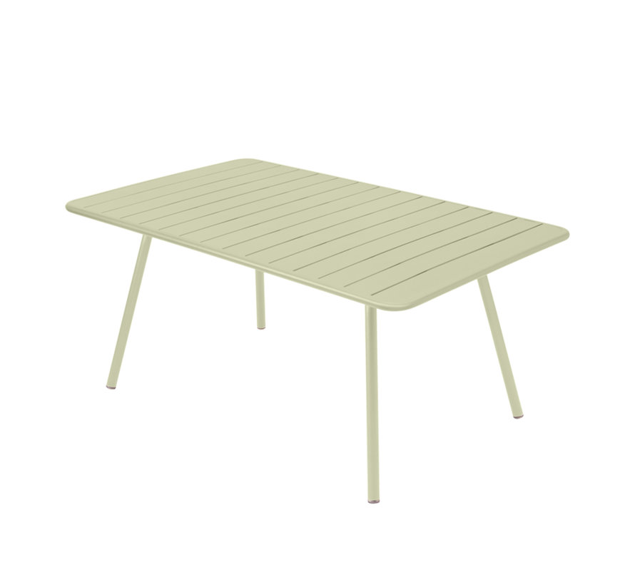 Fermob Luxembourg tafel 165x100cm