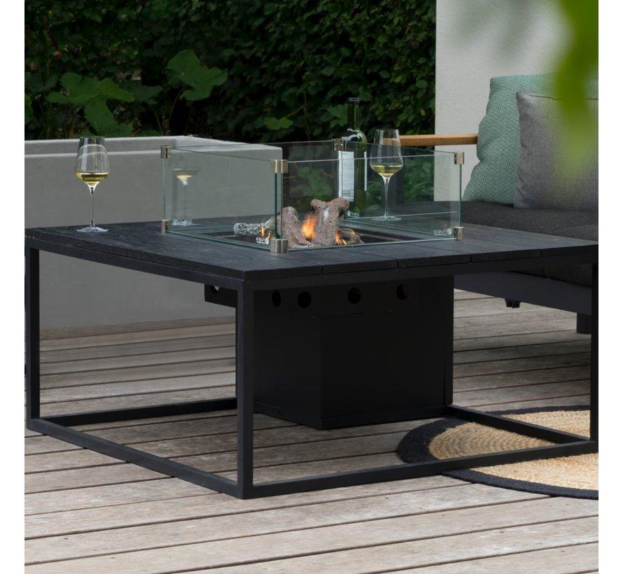 Cosi Fires Cosiloft 120x80cm zwart