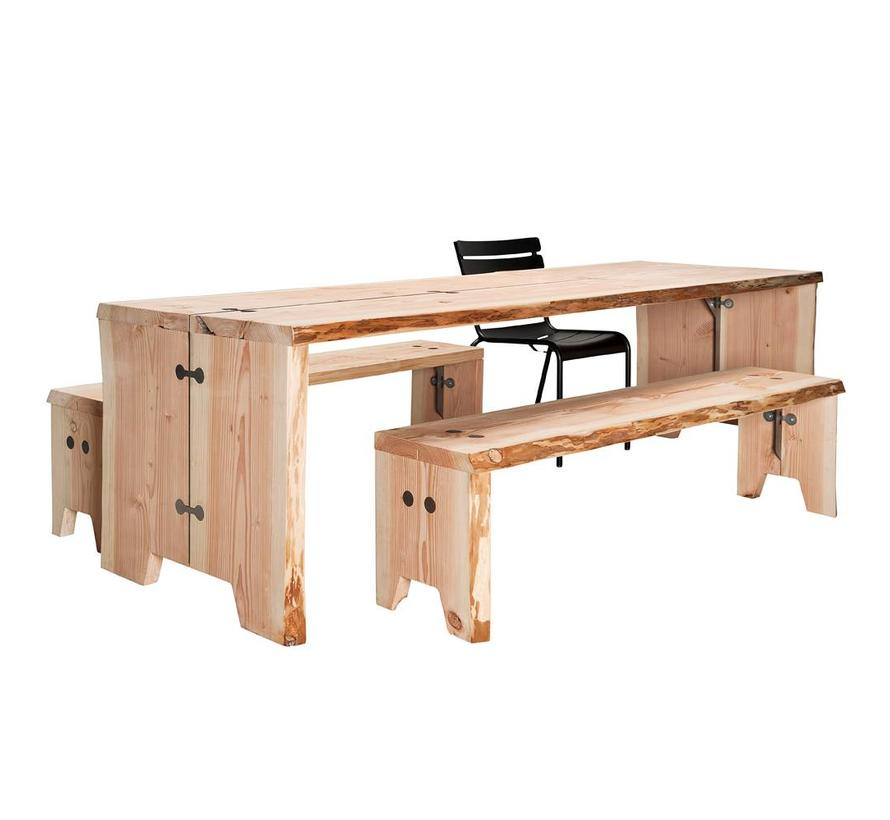 Weltevree Forestry Table