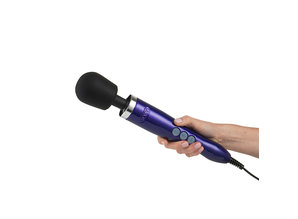 Doxy Doxy - Die Cast Wand Massager Paars
