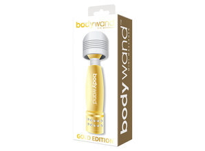 Bodywand Bodywand - Mini Wand Massager Goud