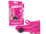 The Screaming O The Screaming O - Remote Control Panty Vibe Roze