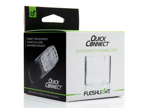 Fleshlight Fleshlight - Quickshot Quick Connect