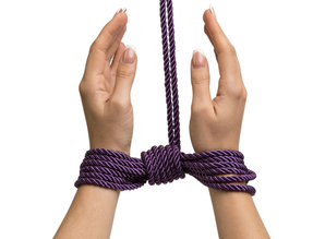 Fifty Shades of Grey Fifty Shades of Grey - Freed 10 Meter Bondage Touw