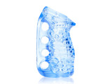 Fleshlight Fleshlight - Fleshskins Grip Blue Ice