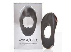 Hot Octopuss Hot Octopuss - Atom Plus Cock Ring Zwart
