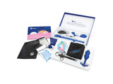 B-Vibe B-Vibe - Anaal Massage & Educatie Set (10 st.)