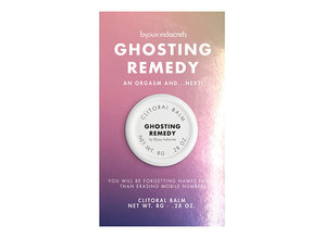 Bijoux Indiscrets Bijoux Indiscrets - Clitherapy Balsem Ghosting Remedy