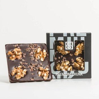 - CHOCBAR DE LUXE brownie (dark)