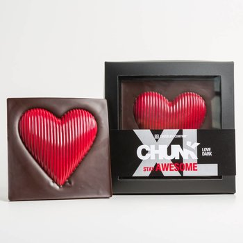 - CHOCBAR XL love (dark)