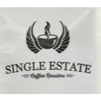 Single Estate DECAF 250gr