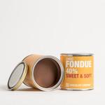 - FONDUE 40% (milk)