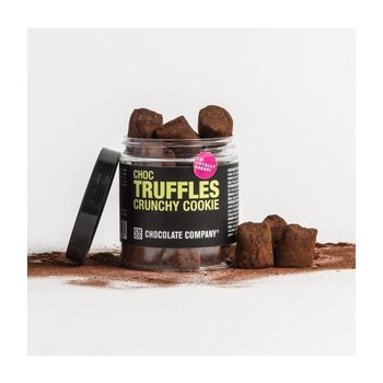 - TRUFFLE 6*130g crunchy cookie