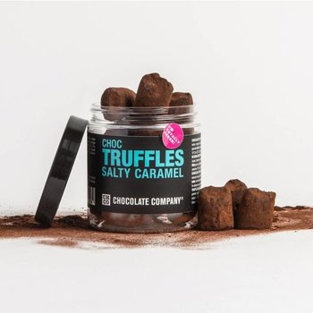 - TRUFFLE 6*130g salty caramel