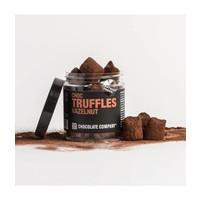 - TRUFFLE 6*130g hazelnut
