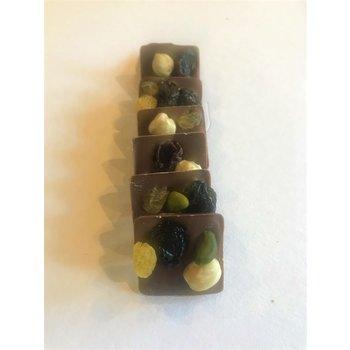 - Mini-Mendiant BULK Nüsse und Früchte