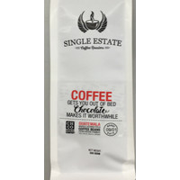 Single Estate Guatamala 250gr (6x 250gr)