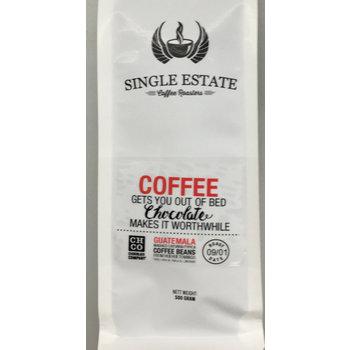 Single Estate Guatamala 250gr