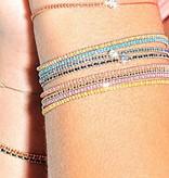 """Redline Armband """"Aurore"""" in 18 Kt Gelbgold - Copy"""