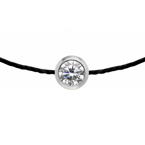 "Armband ""Pure"" Men mit Diamant"