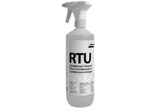 OptiClimate Limpiador del disipador de calor de la espuma del aerosol RTU