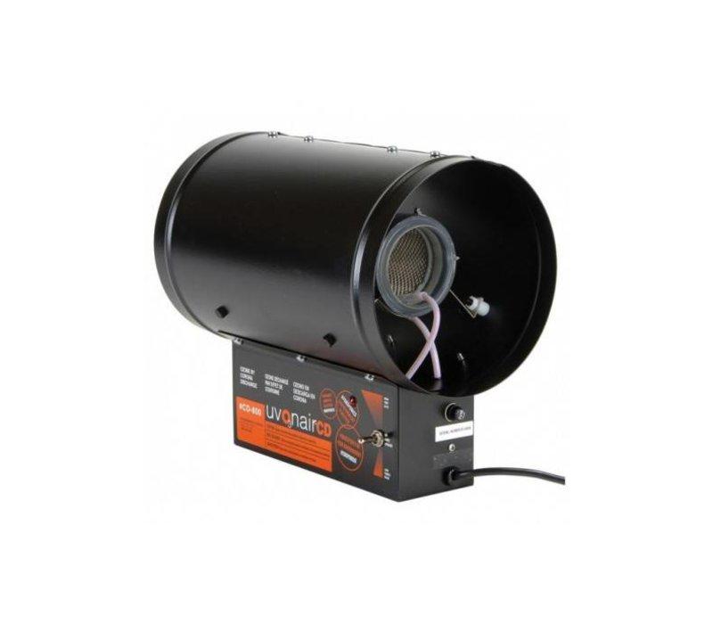 Sistema di ventilazione ad Ozono Uvonair CD-800