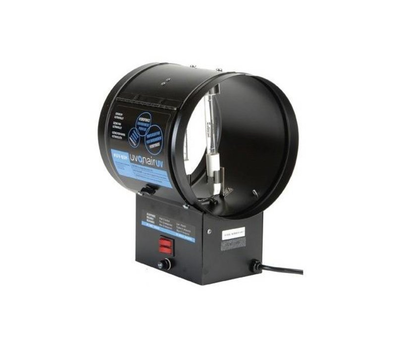 UV-80H Sistema de ventilación de ozono