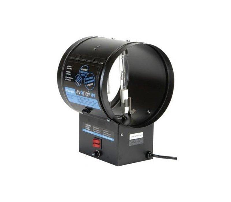 UV-80H Système de ventilation de l'ozone