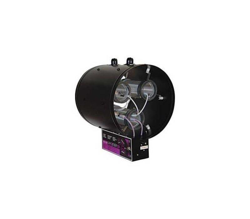 CD 1200 Sistema de ventilación de ozono