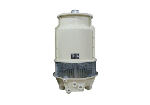 OptiClimate Refroidisseur par évaporation 10KW (incl. Pompe) - n'est plus disponible