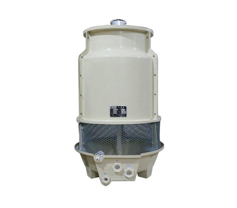 Refroidisseur par évaporation 10KW (incl. Pompe) - n'est plus disponible