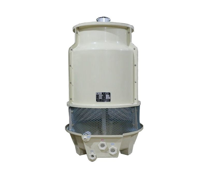 Refroidisseur par évaporation 60KW (incl. Pompe) - n'est plus disponible
