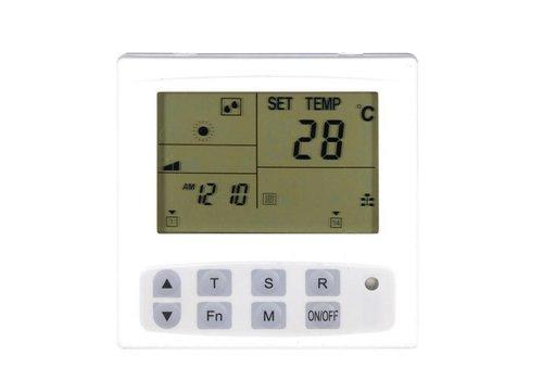OptiClimate Fernsteuerung für PRO Series