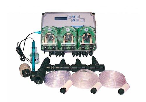Prosystem Voedingscomputer Basic