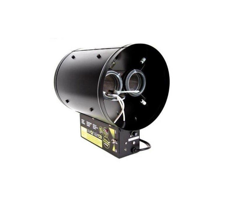 CD-1000-2 Ventilatie Ozon Systeem
