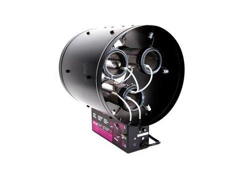 Uvonair CD-1000-1 Ventilación sistema de ozono