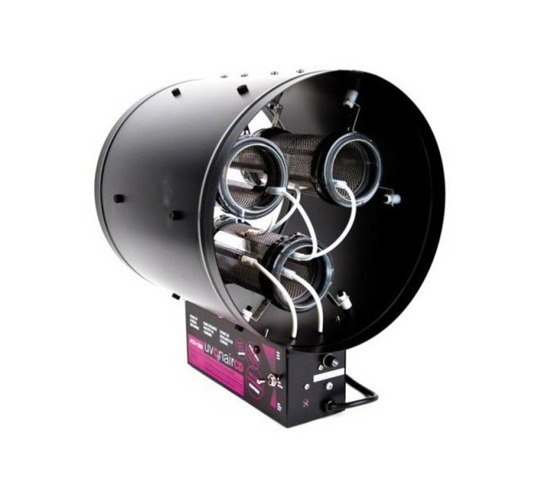 CD-1000-1 Ventilatie Ozon Systeem