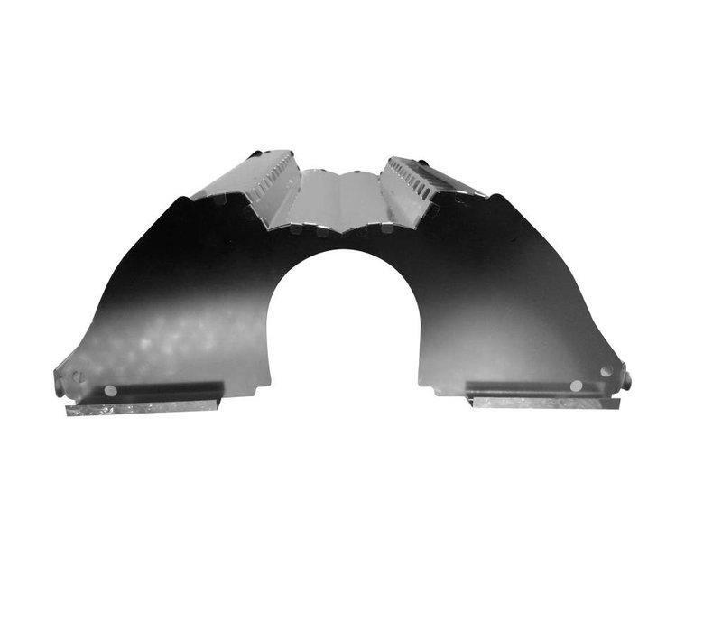 Alpha Optics 98 replacement reflector