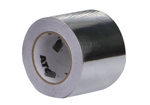 OptiClimate Cinta de aluminio (50m x 10 cm)