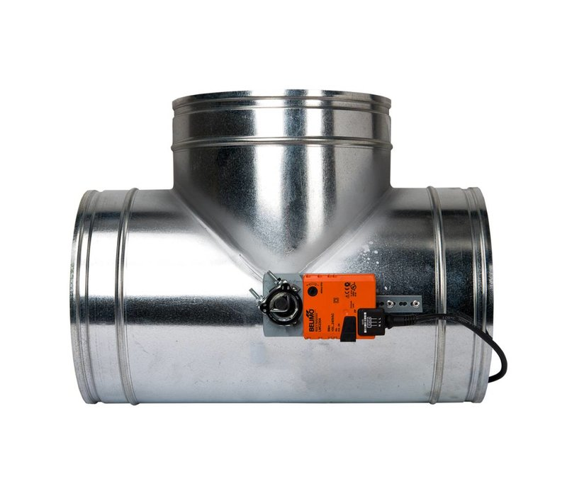 3-Wege-Ventil 355 mm für 10000, 15000 PRO3 und PRO4