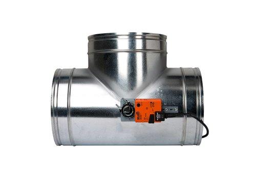 OptiClimate Soupape de 3 voies de 250 mm pour 3500, 6000 PRO3 et PRO4