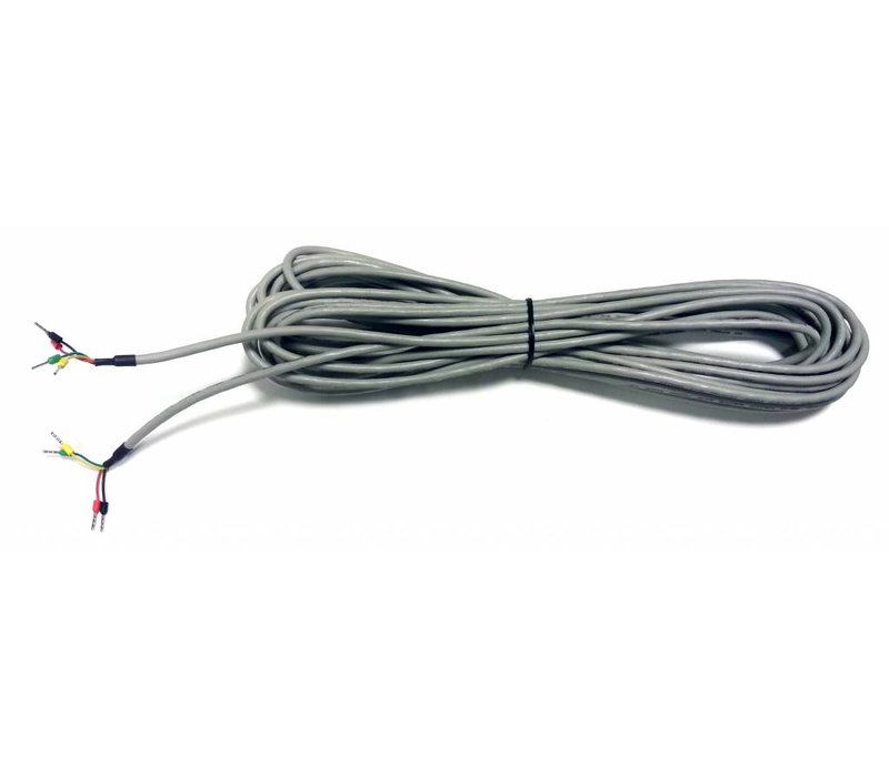Cable for remote control