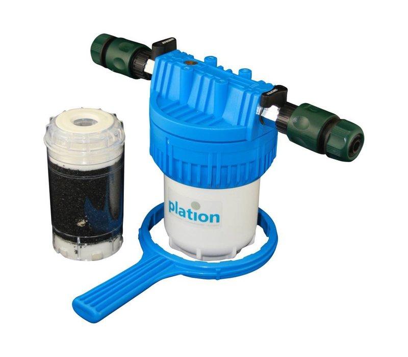 Mobiel filter type PMF-7500