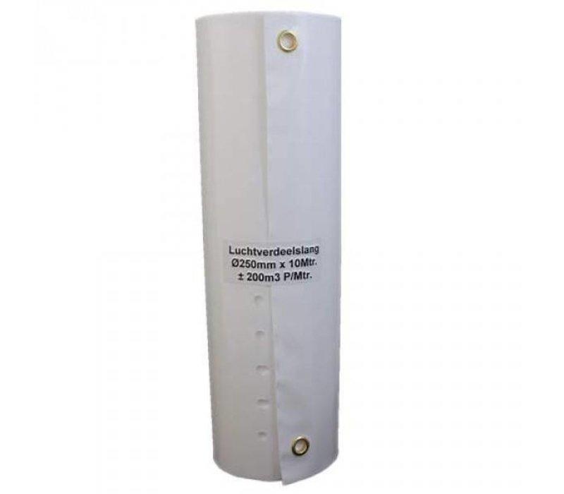 Manguera de distribución de aire