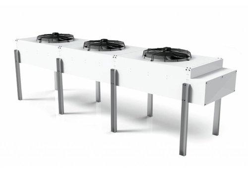 OptiClimate Industriewasserkühler - Querformat