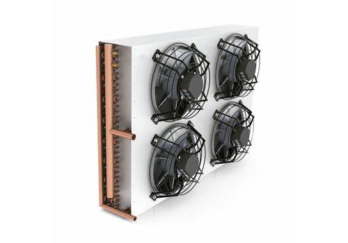 OptiClimate Enfriadora de agua compacta vertical