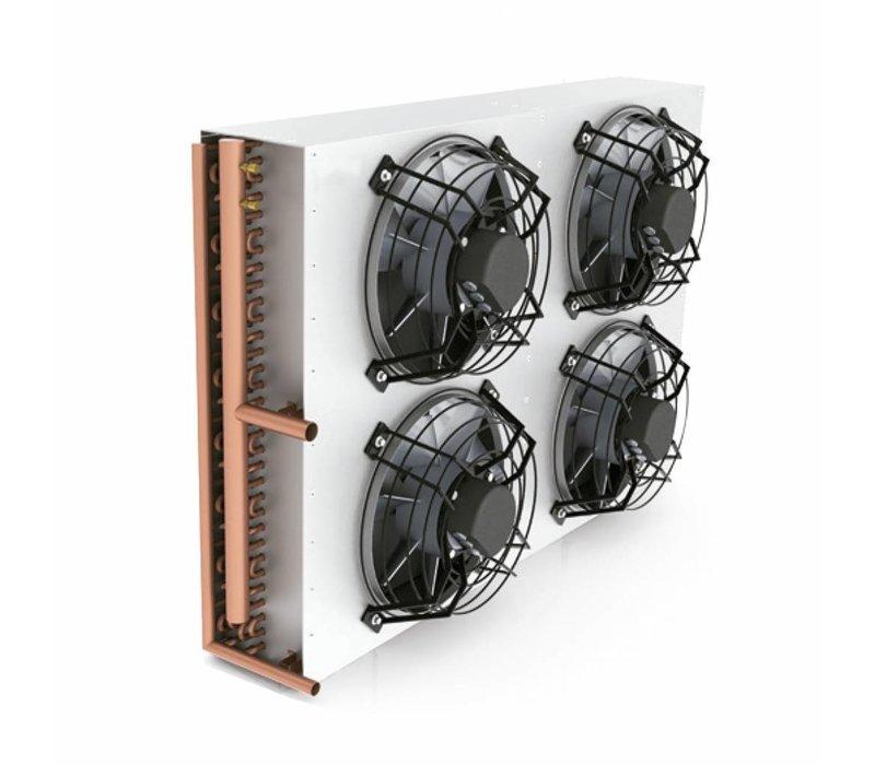 OptiClimate Compact et Vertical Refroidisseur d'eau
