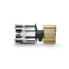 DimLux Expert Series 600W EL UHF (kit luci completo)