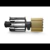 DimLux Expert Series 1000W DE EL UHF (kit luci completo)